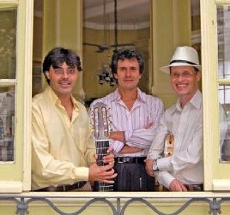 Photo of Circuito musical do Arte Sesc homenageia centenário de Adoniran Barbosa e Noel Rosa