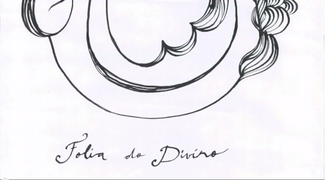 Photo of Vanessa Longoni – Folia do divino