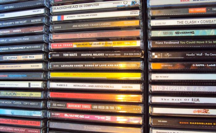 Photo of Por que tenho discos?