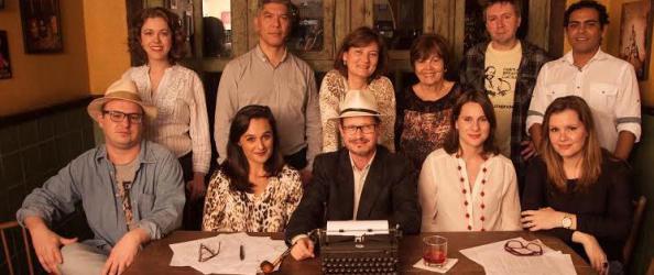 Photo of Notícia: Oficina celebra a memória de Antônio Maria