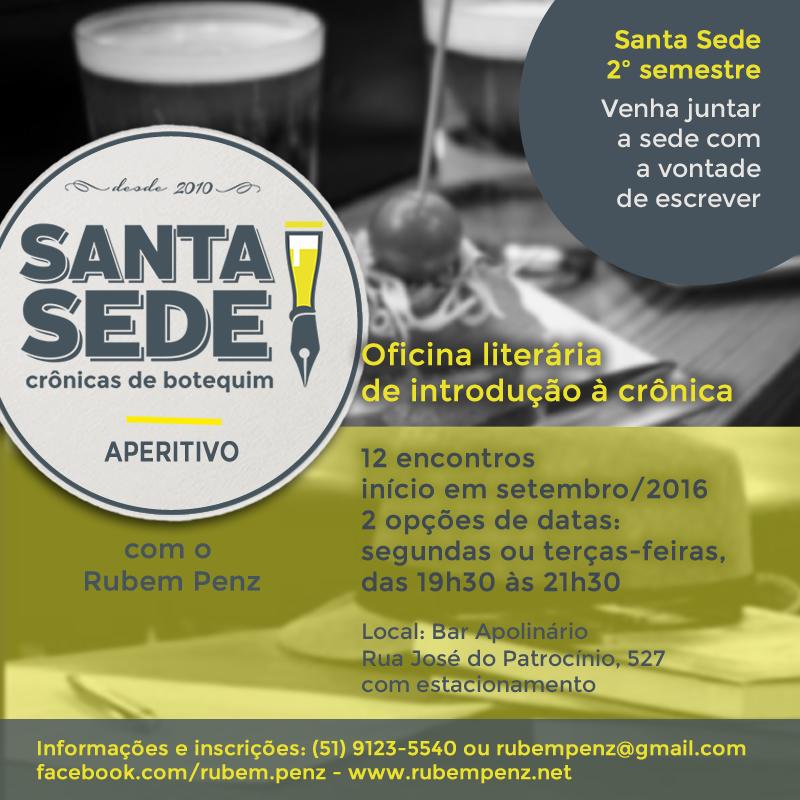 Photo of Santa Sede com inscrições abertas para 2016/2