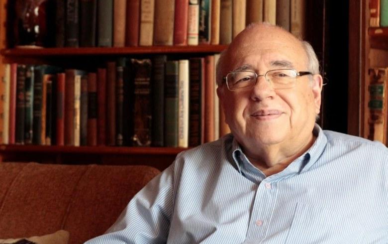 Foto de Vídeo | Homenagem aos 80 anos de Luis Fernando Verissimo