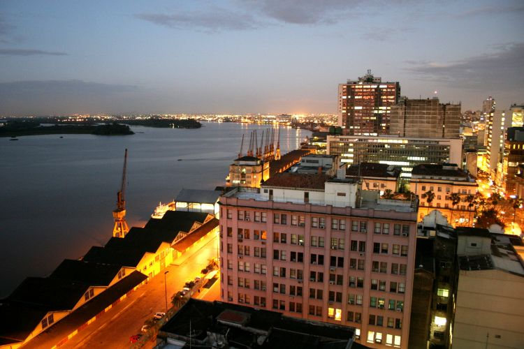 Photo of Se você fosse uma cidade?